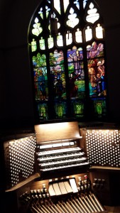 Which of the world's largest pipe organs are on your bucket list to visit